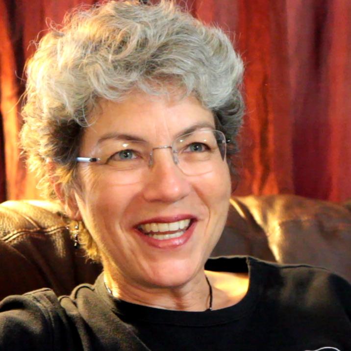 Joanne Hickox